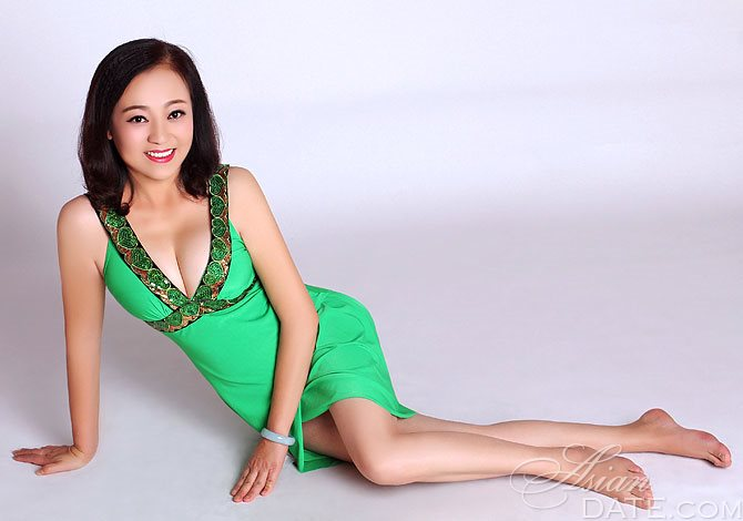 Mature Asian Models